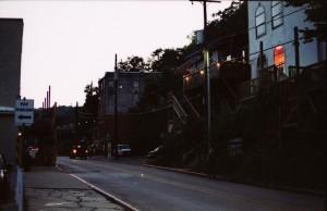 West Spanner Street